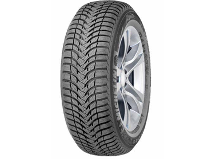 165/70 R14 T81 Michelin Alpin A4