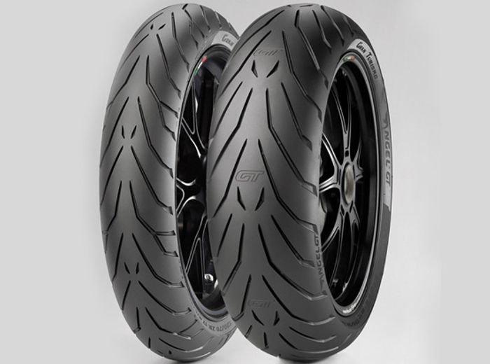 190/50 R17 W73 Pirelli ANGEL GT