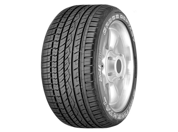 265/50 R19 Y110 Continental Cross Contact CC UHP