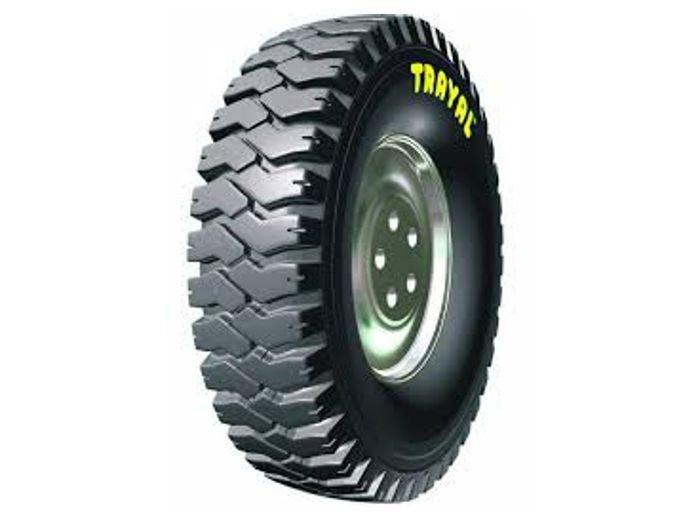 2/50 R15 PL16 Trayal D45