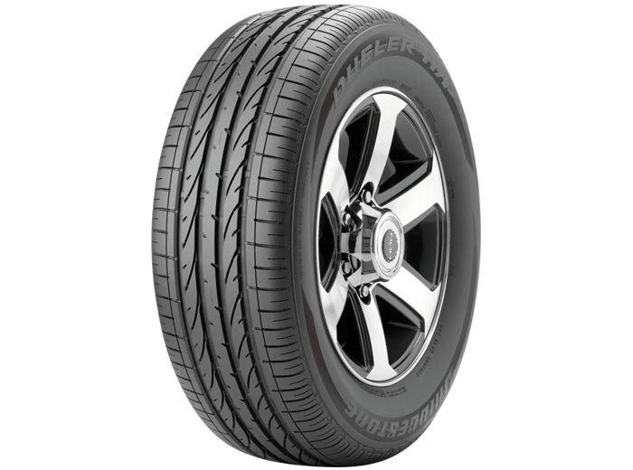 215/60 R17 H96 Bridgestone Dueler Sport HP