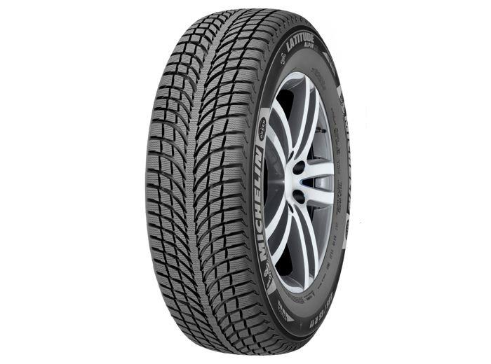 255/55 R18 V109 Michelin Latitude Alpin LA2  XL
