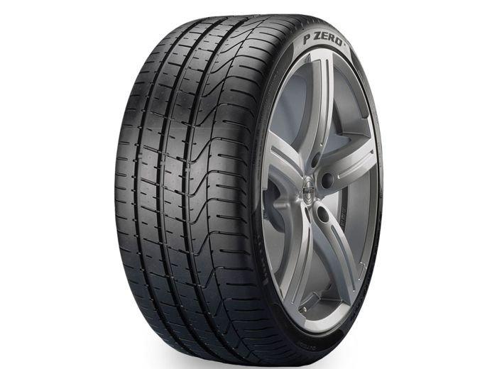 255/30 R19 Y91 Pirelli P Zero XL