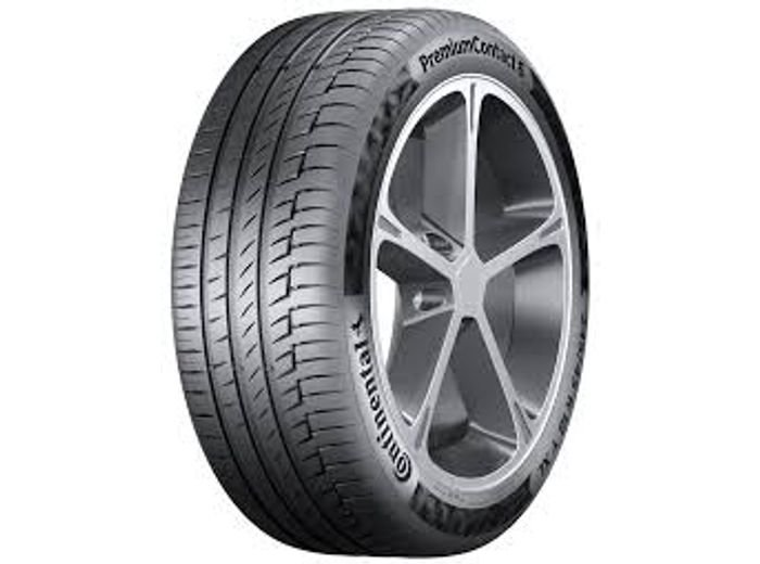 225/45 R17 Y91 Continental Premium Contact PC6