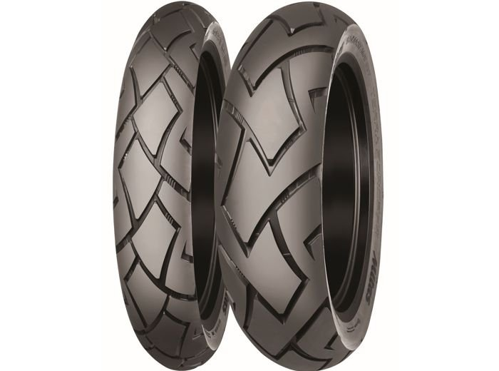 100/90 R19 H57 Mitas TERRAFORCE-R