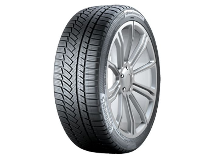 255/55 R18  Continental Winter Contact SUV