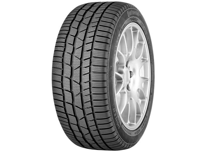 295/40 R19 V108 Continental Winter Contact TS830