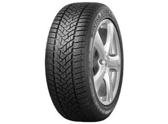 255/55 R18 V109 Dunlop Winter sport 5 SUV
