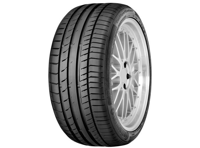 235/45 R19 V99 Continental Sport Contact SC5  SUV
