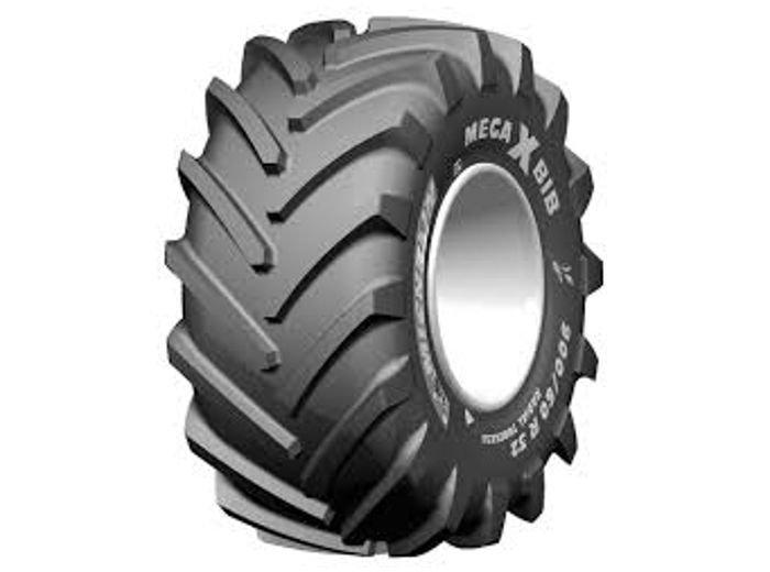 710/75 R34  Michelin MEGAXBIB