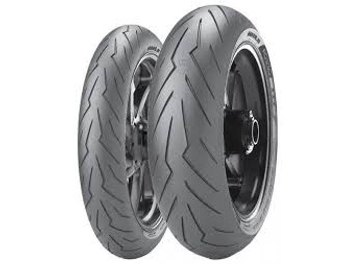 190/50 R17 W73 Pirelli DIABLO ROSSO III