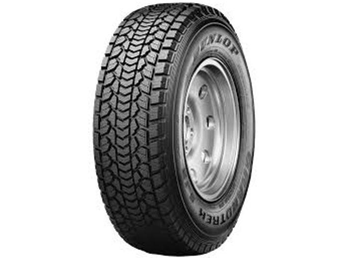 275/60 R18 Q113 Dunlop Grandtrak SJ5