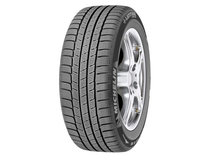 265/55 R19 H109 Michelin Latitude Alpin HP