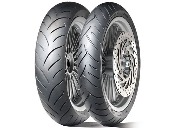 140/70 R14 S68 Dunlop Scootsmart