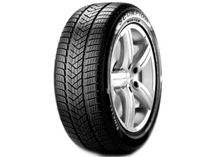 265/50 R19 V110 Pirelli Scorpion Winter