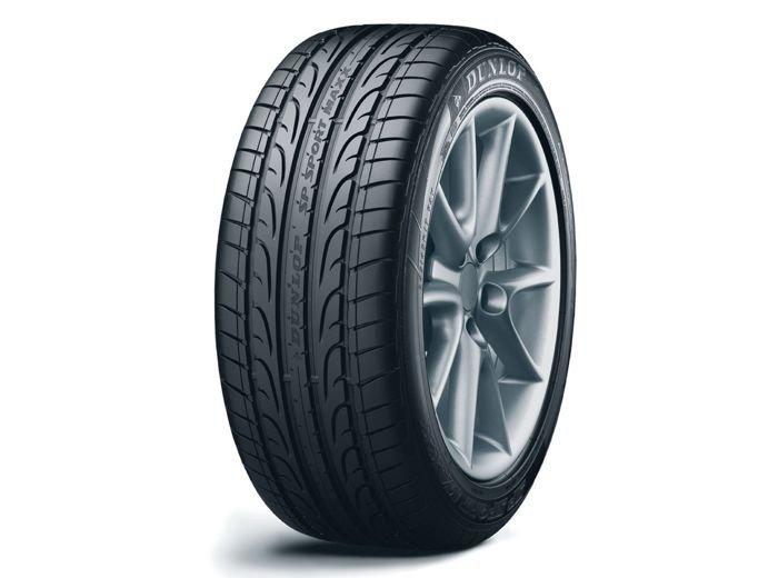 255/30 R19 Y91 Dunlop Sportmaxx XL