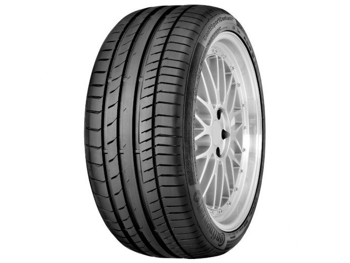 225/45 R17 W91 Continental Sport Contact SC5