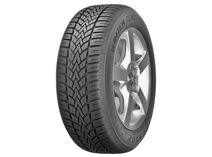 185/65 R15 T88 Dunlop Winter response 2