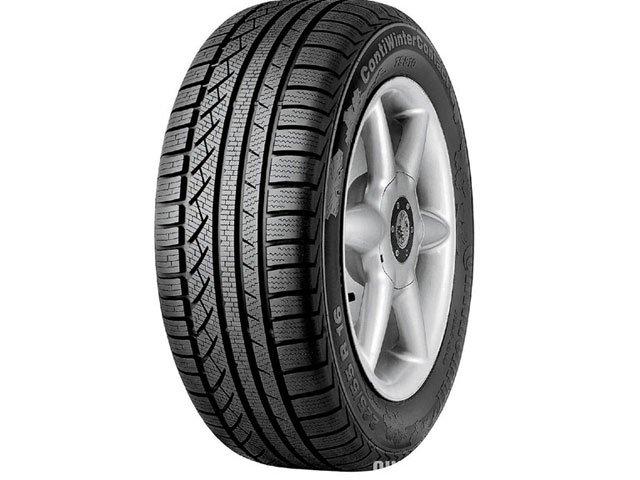 245/45 R18 V100 Continental Winter Contact TS810