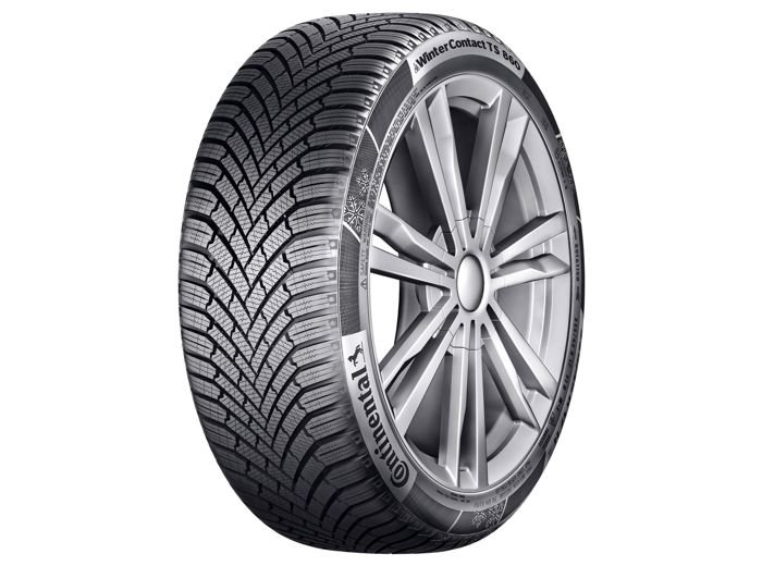 225/45 R17 H91 Continental Winter Contact TS860